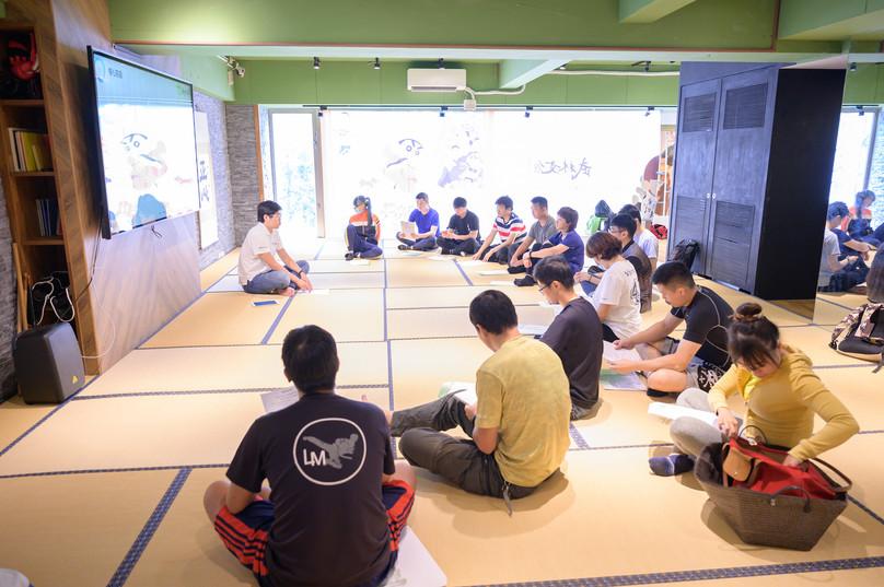 武林文創 兒童防身術C級教練講習2.jpg