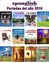 Portadas del 2016
