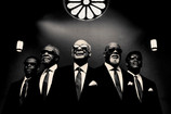 Review: Chan Centre Opening, The Blind Boys of Alabama and Ben Heppner