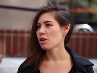 """""""Citlali"""" Entrevista con Directora y Escritora Brenda Muñoz"""