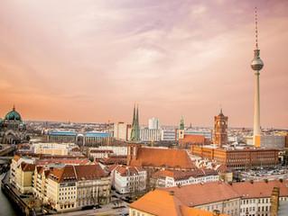 Berlín (Parte 1 y 2)