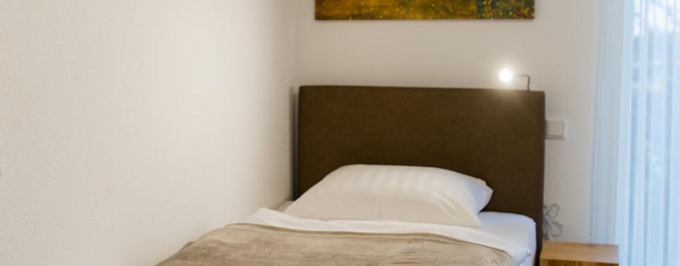 Ein-Zimmer-Apartment Obertshausen