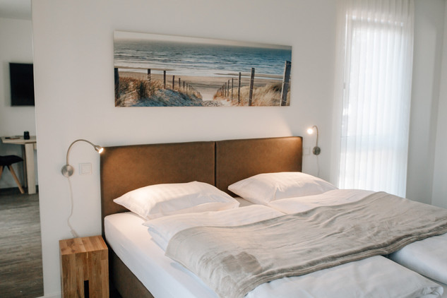 Basic Apartment Doppelzimmer