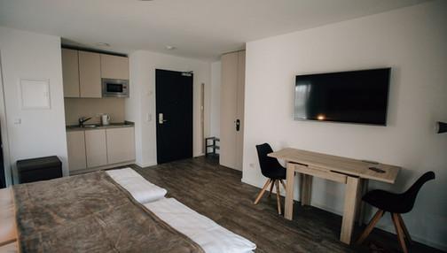 Übersicht Basic Apartment