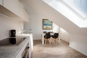 Küche Exclusive Apartment