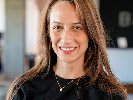 Larissa Rocha from Brex on Bringing a Startup from Beta to Unicorn in Six Months