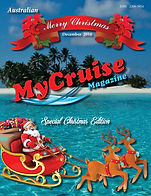 MyCruise Magazine Issue december  2016 f