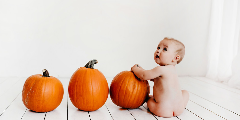Halloween Sitter Sessions