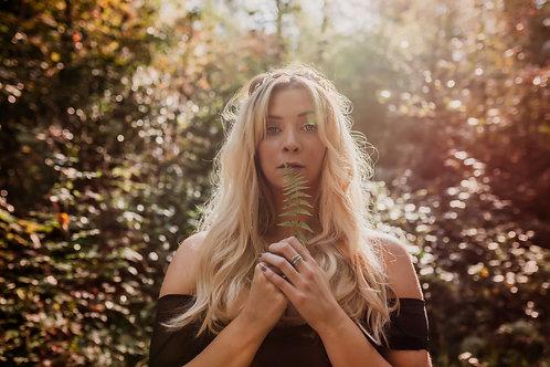Woodland Goddess Shoot