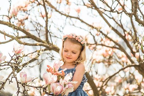 Blossom Photoshoot