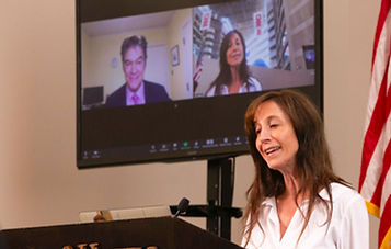 Dr Oz -Laura Temin Waking Hypnosispped2.
