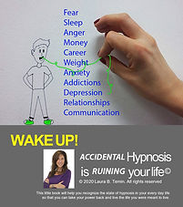 LAURA ACCIDENTAL HYPNOSIS BOOK 2020 word