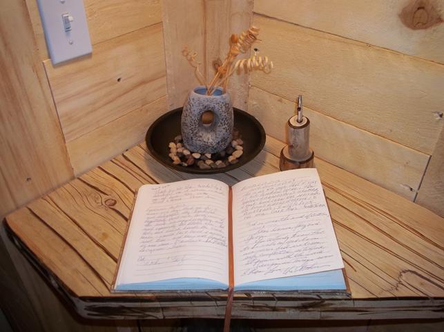 Guest Journal