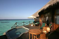 Sunset Lagoon Villa (2)
