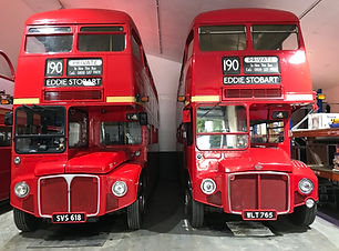 Vintage Bus Hire for Eddie Stabart.JPG