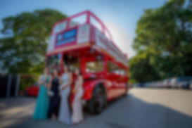 Open Top Bus Hire from Routemaster4Hire