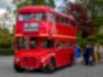 Vintage Wedding Bus Hire North Wales.jpg