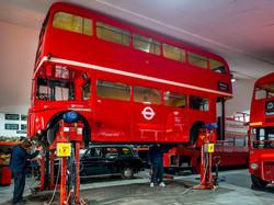 Vintage Bus Hire | Routemaster4Hire