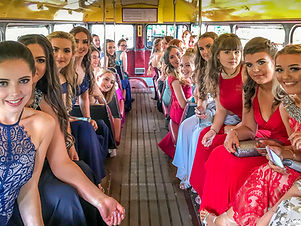 Vintage Bus Hire from Routemaster4Hire
