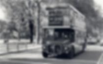 Classic bus hire