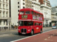 Wedding bus hire