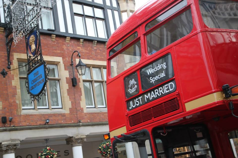 Vintage Bus Hire | Routemaster4Hire