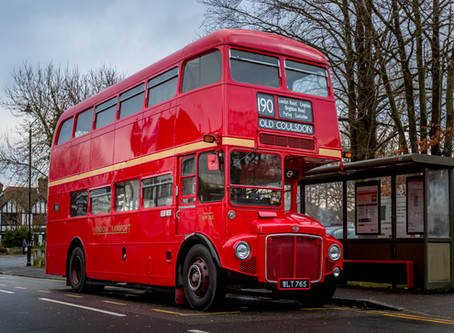 What is a Routemaster Bus?
