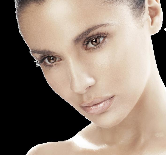beautiful healthy skin