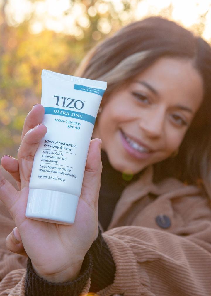 Tizo Sunscreen