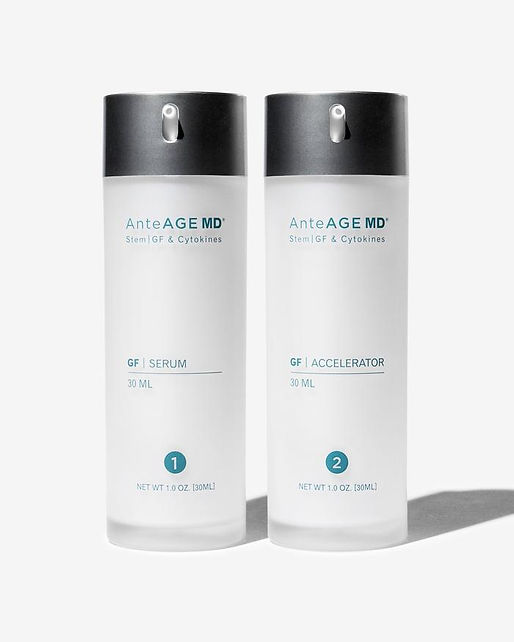 AnteAGE® MD System Set