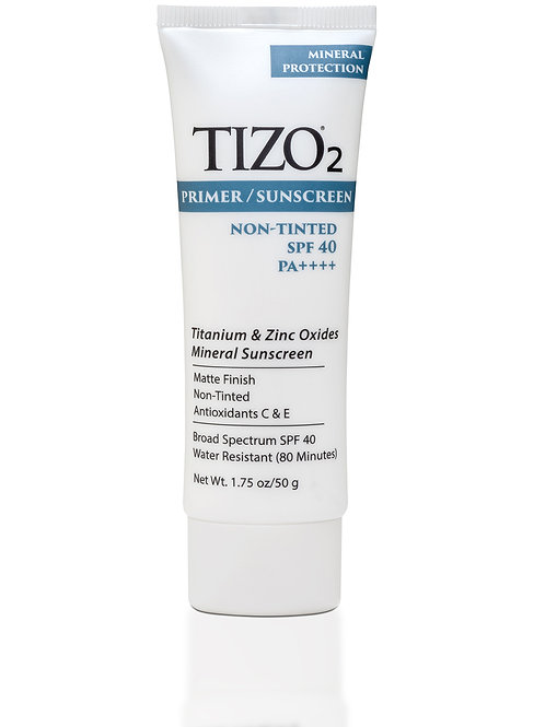 TIZO 2 (non-tinted) SPF 40