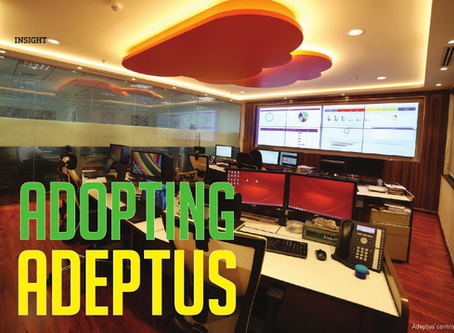 UAE-based Adeptus Technologies helps the FM sector through its IoT platform