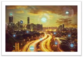 Smart City Services