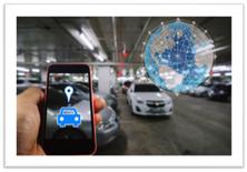 Smart Parking Mgmt