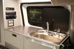 Countertop & Sink