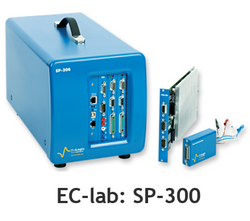 Electrochemistry Probe Station (SP-300)