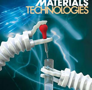 AMT cover design-Soft Robotic Manipulato