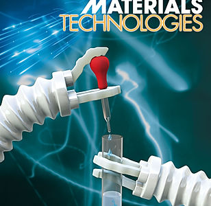 AMT cover design-Soft Robotic Manipulato