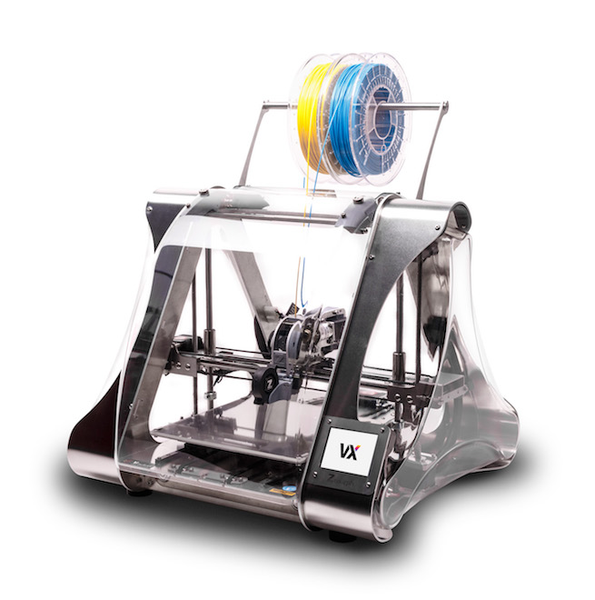 3D Printer for Multimaterials