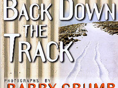 Back down the track