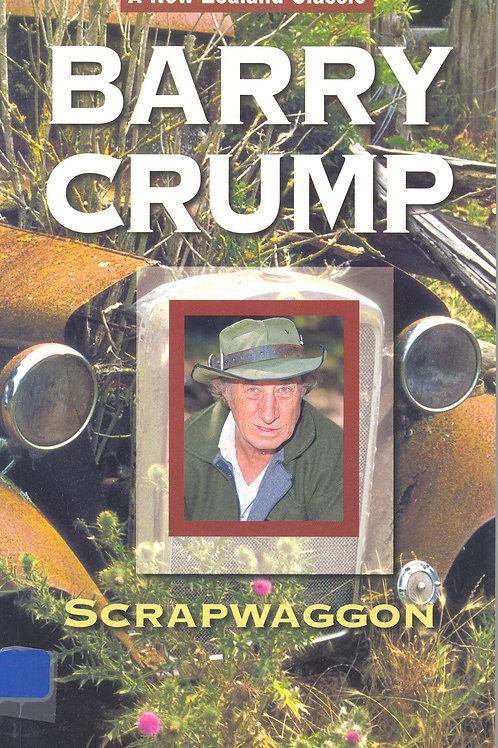 Scrapwaggon