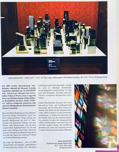 Glasstress 2017 - La Biennale di Venezia