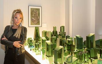 Sabine Wiedenhofer - Tribeca