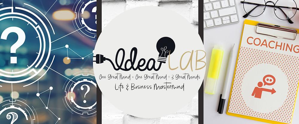 The Idea Lab Mastermind
