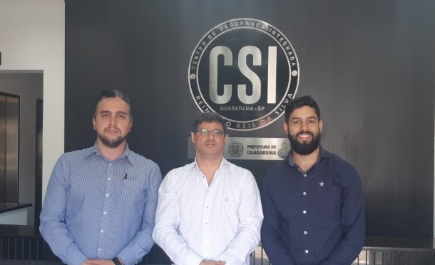 CSI Guararema