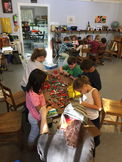 Oaks Montessori School