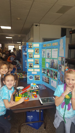 OMS Water Robots