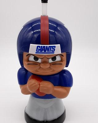 Vintage New York Giants Sports Bottle