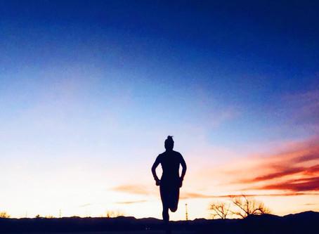 The Almighty Long Run