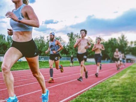 Lactate threshold training: what is it and how do you do it?